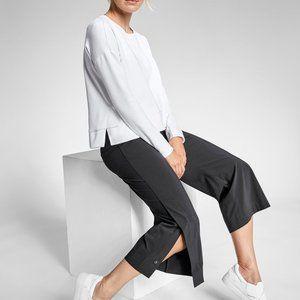 Athleta Women's Tribeca Crop Wide Leg Culottes